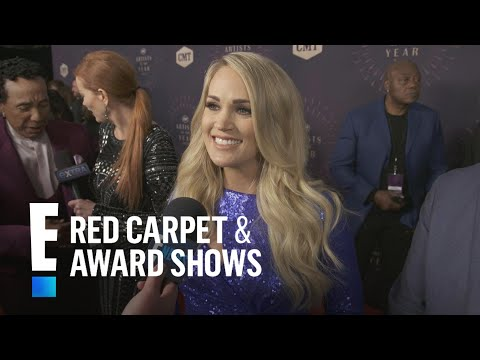 Carrie Underwood: