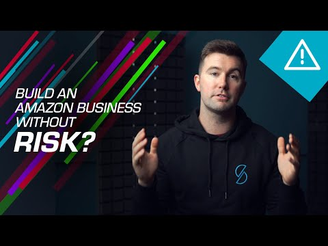 Is It POSSIBLE To Build An Amazon Business Without Risk 🤔💵 thumbnail