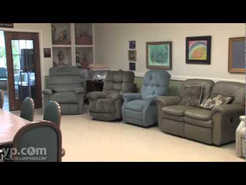 Page Robbins Adult Day Care | Collierville, TN