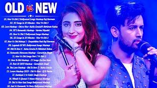 Old Vs New Bollywood Mashup 2021 | Best Hindi Songs mashup 2021 \ Romantic Mashup_INDIAN SONGS 2021