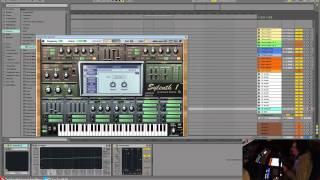 Sylenth1 Tutorial - Basic Trance Bass