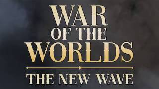 War of the Worlds: The New Wave Trailer