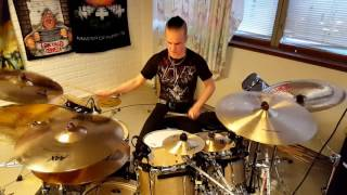 Download Video Sepultura - Inner self *DRUM COVER MP3 3GP MP4