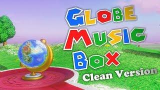 Super Mario Odyssey - Globe Music Box: Main Theme (Easter Egg) [Clean Version]
