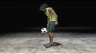 FIFA Street 3 - Первый видеоролик