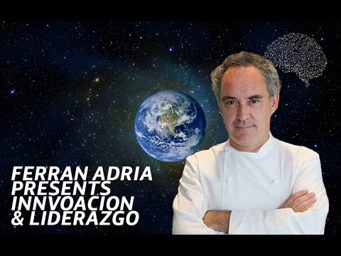Universitas Interviews: Ferrán Adrià habla sobre innovación y liderazgo