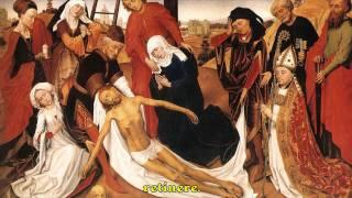Juan de Anchieta -Domine Iesu Christe  (Offertorium)
