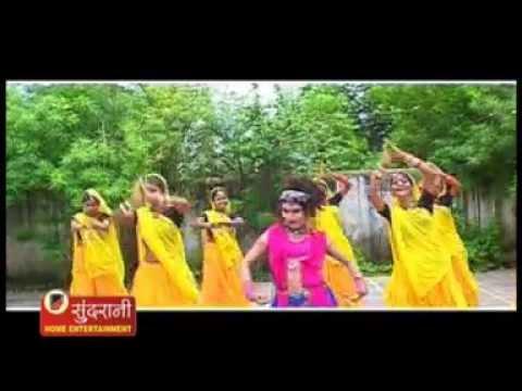 He Ganpati Ganaraja - Gauri Ke Lalla Gajanan - Sanjo Baghel - Hindi Song