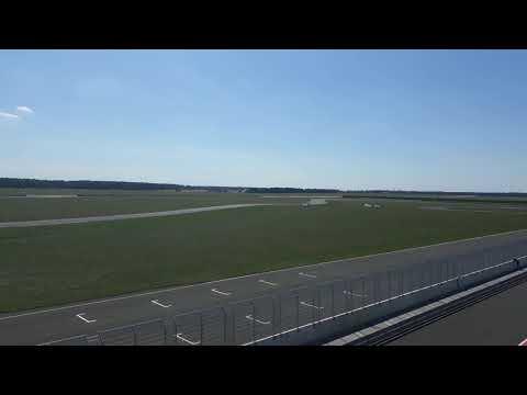 Wildmotors Silesiaring závod SBK 1.kolo