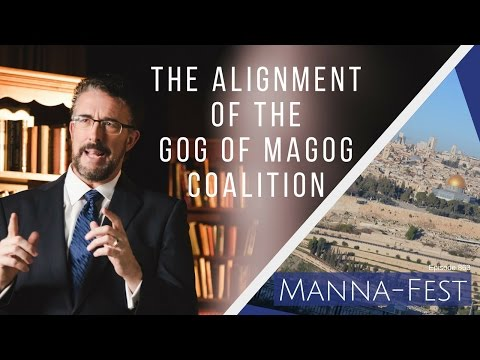 The Alignment of the Gog of Magog Coalition | Episode 863