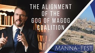 The Alignment of the Gog of Magog Coalition   Episode 863