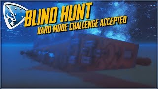 Download lagu Cold Waters Blind Hunt Hard mode challenge accepted MP3