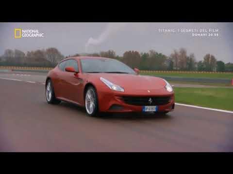 Megafabbriche - Ferrari FF