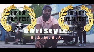 ChriStyle - B.A.M.A.S. (Official Music Video)