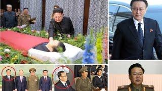 挑戰新聞軍事精華版-- 金大將軍最親密戰友,朝鮮統戰部長金養建「車禍」身亡