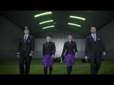 Catch the deal with Air New Zealand and the All Blacks