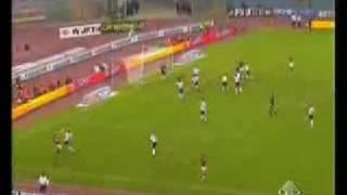 Roma-Inter 0-1 2006/2007