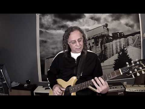 bad religion guitar lesson