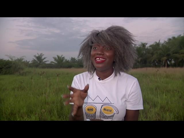 🇨🇮 Rebecca Zoro, l'ivoirienne qui a sapé Beyoncé *** Questions d'Argent
