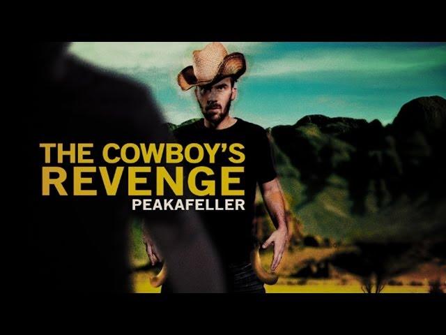 The Cowboy's Revenge