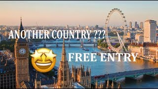 TRAVEL THE MOST BEAUTIFUL PLACES WITHOUT VISA 2018 || FROZENTECH