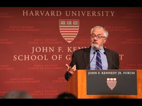 Barney Frank: The Importance of Being Dispensable