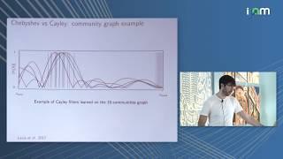 "Federico Monti: ""deep Geometric Matrix Completion"""
