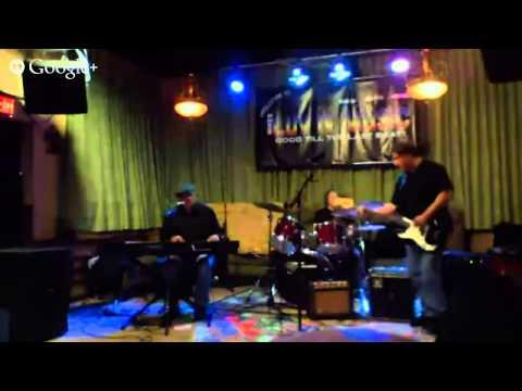 Jam Night @Mikes Music Room