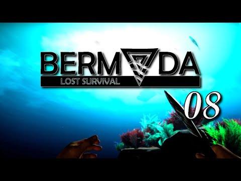Bermuda Lost Survival | 08 | Restesammler