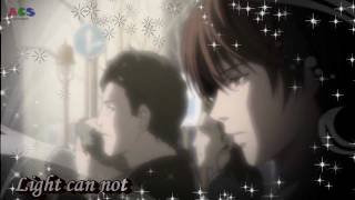 Death note painful AMV .this pain is just too real.