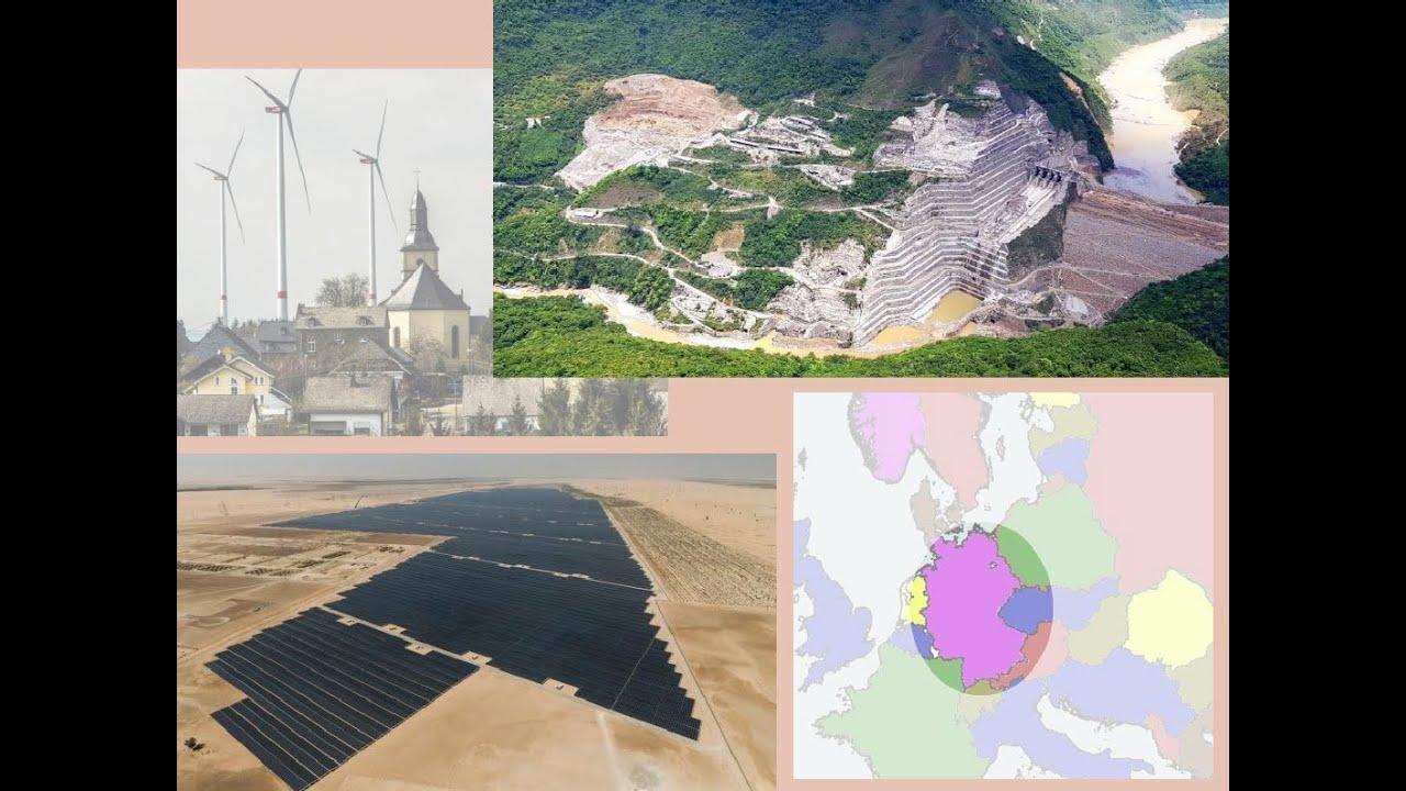 UN NUEVO PANORAMA ENERGÉTICO: HECHOS IRREFUTABLES