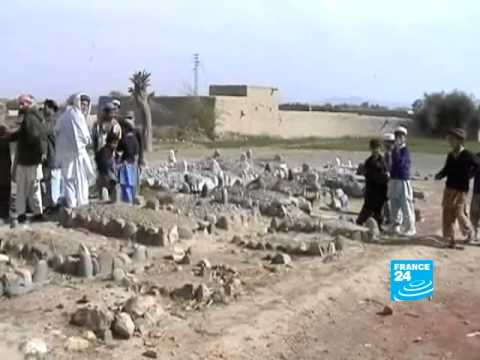 Pakistan: US drone strikes on Pakistani soil