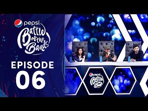 Episode 6   Pepsi Battle of the Bands   Season 3