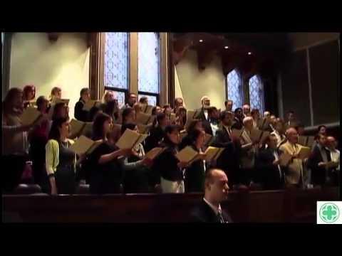 G. Holst - O God Beyond All Praising (Thaxted)