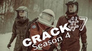 THE 100  CRACK 7 SEASON 4
