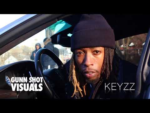 Veto Corli x KeYZz x Tone x Take Money Entertainment Interviews