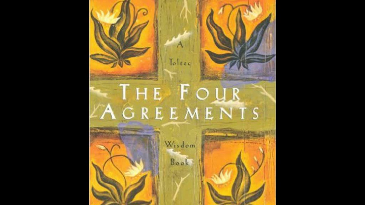 book summary the four agreements