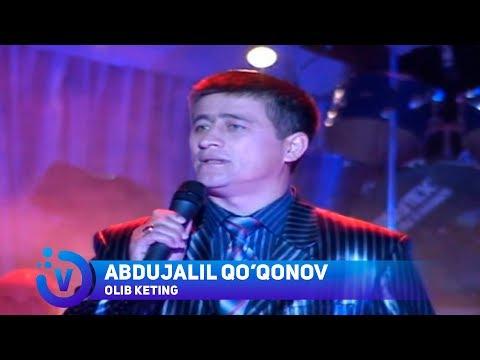 Abdujalil Qo`qonov -
