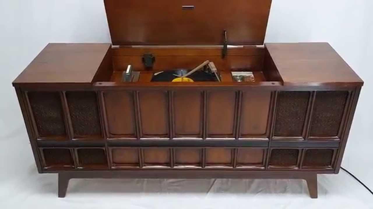 victor record columbia rare pin edison antique cabinet