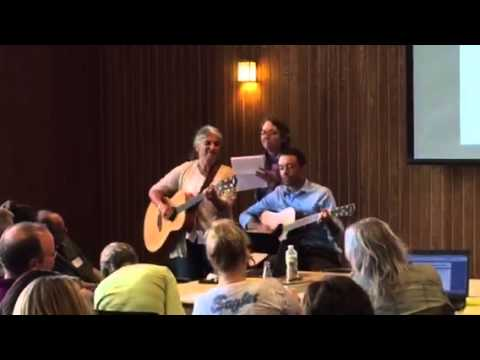 Central Office Song--Student Services