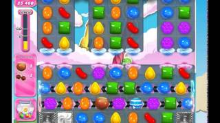 candy crush saga level  - 987  (No Booster)