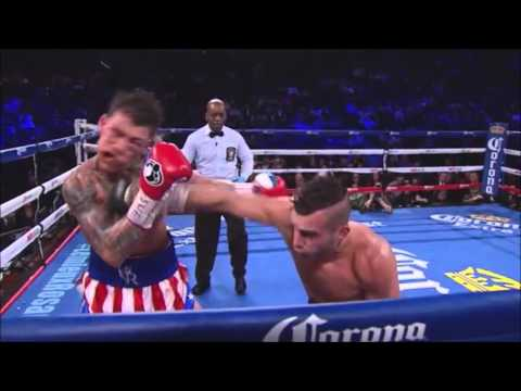 David Lemieux - Highlights