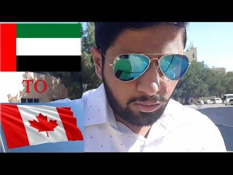 Dubai Se Canada Jao