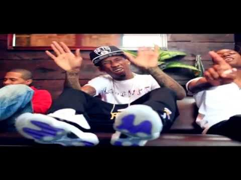 JayRich - ChiRaq Freestyle [Rich Mafia Submitted]