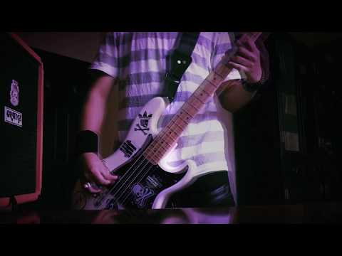 Shinedown Bully bass cover