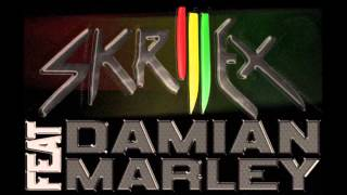 Skrillex ft Damian Marley - Make It Bun Dem