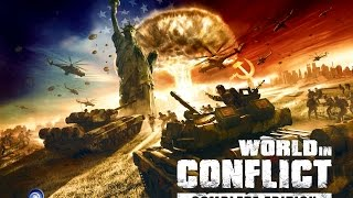 World in Conflict - Complete Edition   GamePlay