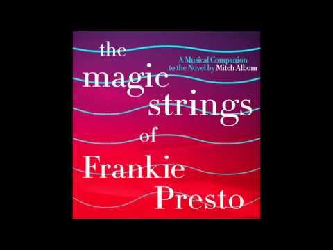 Mat Kearney (as Frankie Presto) - I Want...