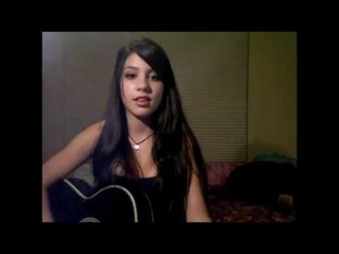 I Will Be - Leona Lewis - Cover By Hunter Pecunia (40+ Guitar Chickz On 1 Channel) American Idol