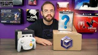 Building A Nintendo GameCube Collection: Rare Games